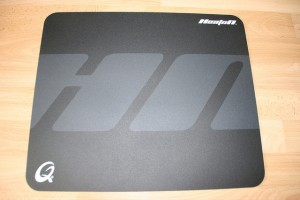 QPAD HeatoN The Perfect Mouse Pad - XL Size