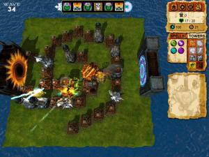 Hordes of Orcs 2