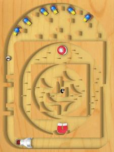 Labyrinth 2 HD (iPad)