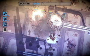 Für Action ist gesorgt: Anomaly: Warzone Earth