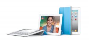 iPad 2 mit Smartcover