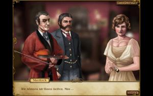 Tatort London - Die mysteriösen Fälle von Sherlock und Watson