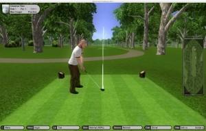 World Golf Challenge 2011
