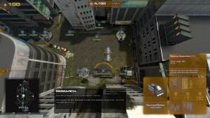 Nuclear Dawn: Diverse Bauoptionen stehen zur Verfügung