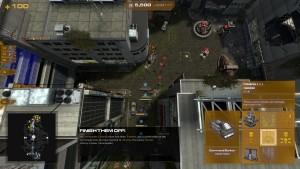 Nuclear Dawn: Der Commander kann mit einer Giftattacke helfen