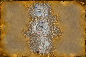karte vom Alteractal