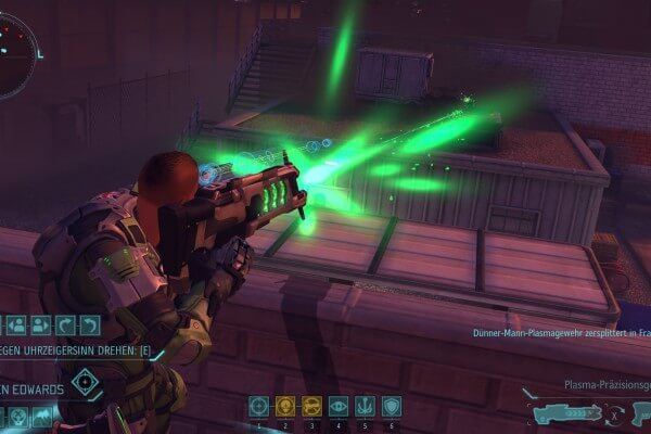 XCOM: Enemy Unknown bei macinplay.de