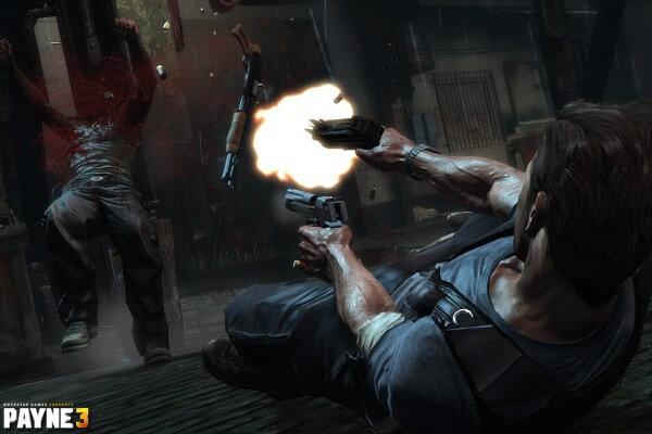 Max Payne 3 kommt auf dem Mac