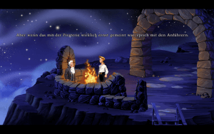 The Secret of Monkey Island SE - Hier fängt alles an