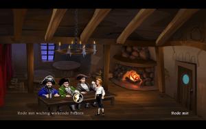 Die runderneuerten Piraten-Anführer