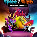 Splee & Gløb: Monster Defense