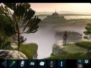 Geheimakte Tunguska (iPad-Version)