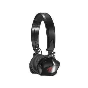 Mobiles Headset F.R.E.Q. M von Mad Catz