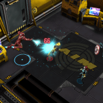 Marvel: Avengers Alliance Tactics