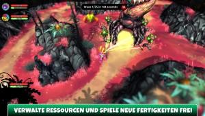 Splee & Gløb: Monster Defense