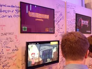 Gamescom 2014: Nelly Cootalot