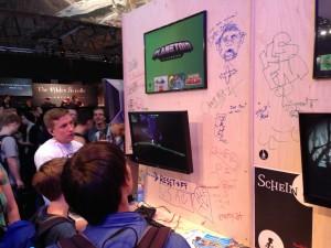 Gamescom 2014: Planetoid