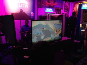 Gamescom 2014: Below