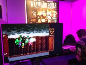 Gamescom 2014: Wayward Souls