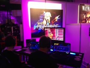 Gamescom 2014: The Next Penelope