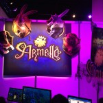 Gamescom 2014: Armello