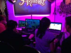 Gamescom 2014: Armello