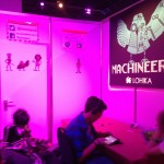 Gamescom 2014: Machineers