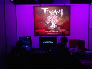 Gamescom 2014: Tengami