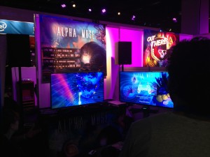 Gamescom 2014: Alpha Muse