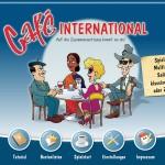 Café International (Bildrechte: Application Systems Heidelberg)