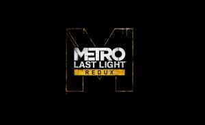 Logo von Metro: Last Light Redux