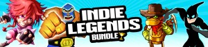 Indie Legends Bundle