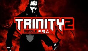 Trinity 2 Bundle – 10 Spiele für Mac, Linux und Windows