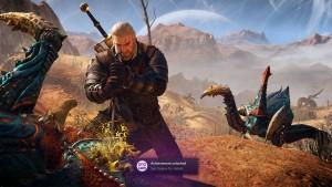 The Witcher 3 wird ein AAA-Titel auf GOG Galaxy