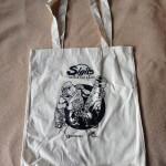 Sigils-Baumwolltasche