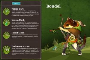 Champion Bondel (Sigils)