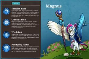 Champion Magnus (Sigils)
