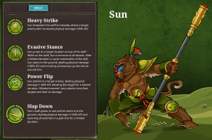 Champion Sun (Sigils)