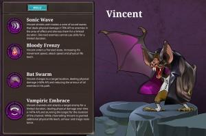 Champion Vincent (Sigils)