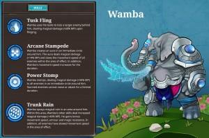 Champion Wamba (Sigils)