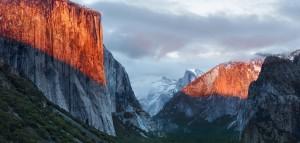 El Capitan (Bildrechte: Apple)