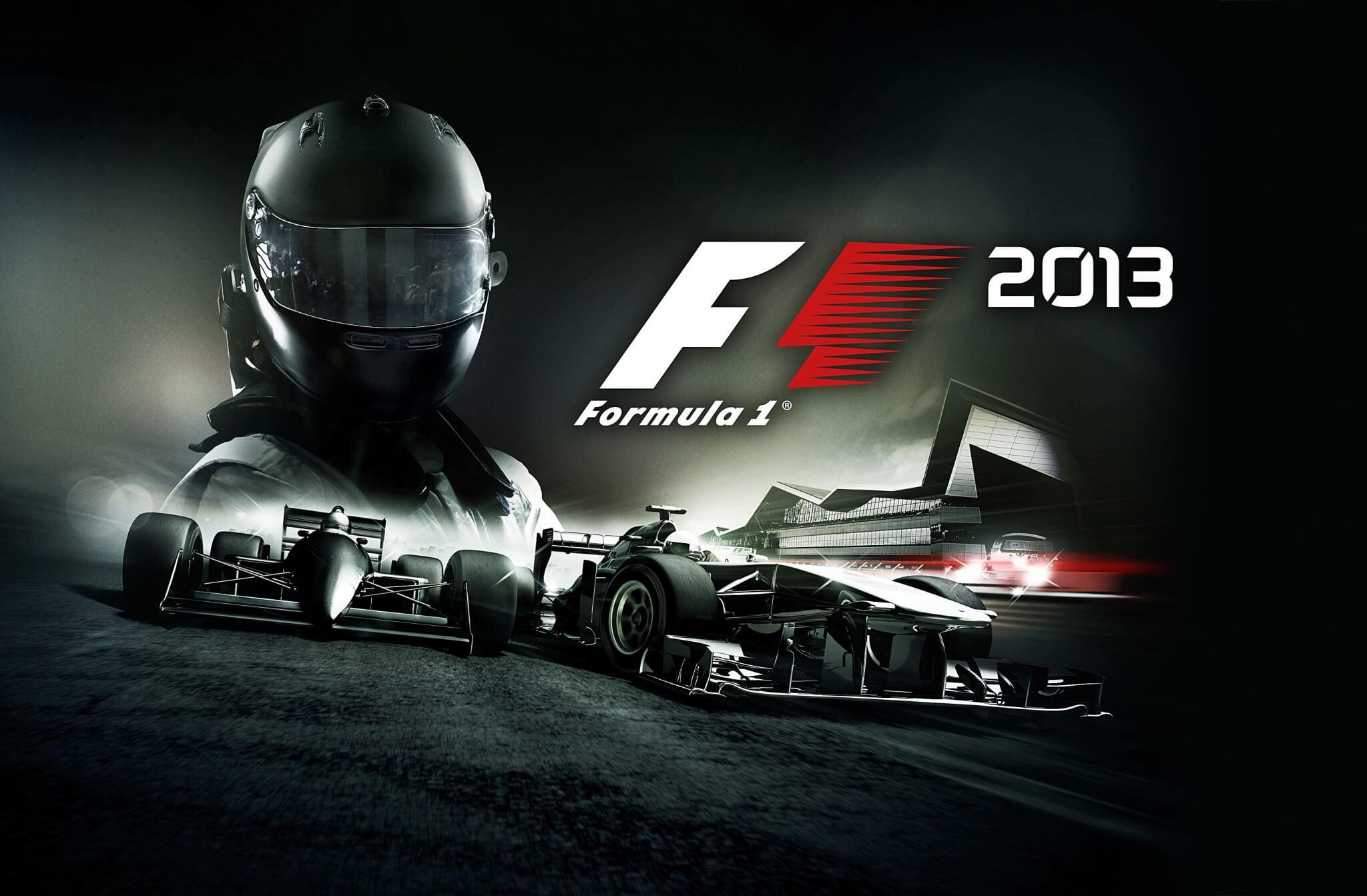 F1 2013 (Bildrechte: Feral Interactive)
