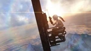 Tomb Raider (Bildrechte: Feral Interactive)