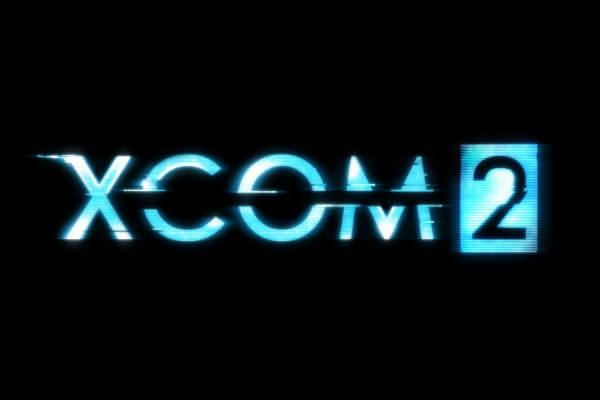 XCOM-2-Logo (Bildrechte: 2K Games)