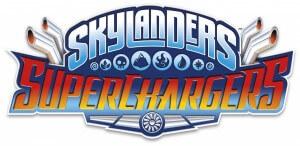 Logo von Skylanders: SuperChargers (Bildrechte: Ubisoft)