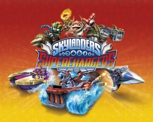 Skylanders: SuperChargers (Bildrechte: Ubisoft)