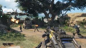 Call of Duty: Black Ops III (Bildrechte: Activision)