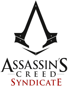 Logo von Assassin's Creed – Syndicate (Bildrechte: Ubisoft)