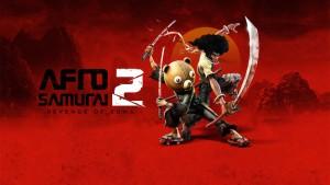 Afro Samurai 2 (Bildrechte: Versus Evil)