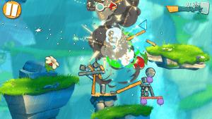 KAWUMM (Angry Birds 2)!
